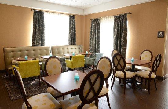 Americus, GA: Hotel Lobby