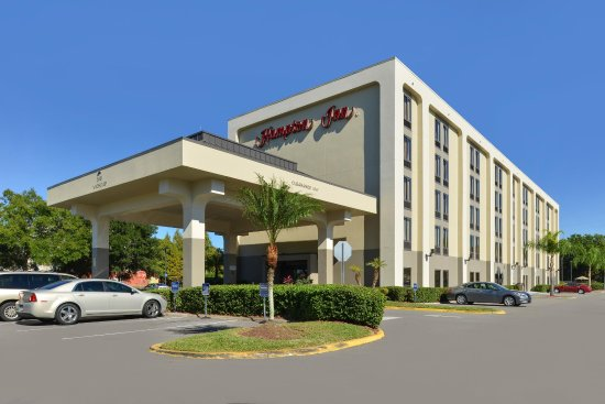Photo of Hampton Inn closest to Universal Orlando