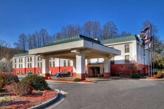 Hampton Inn of Marion, NC