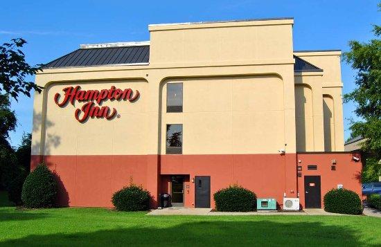 Mechanicsville, VA: Hotel Exterior
