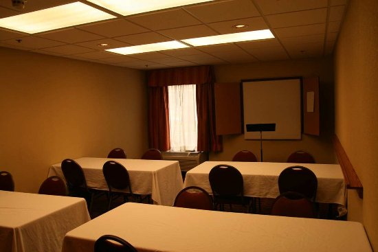 El Dorado, AR : Meeting Room