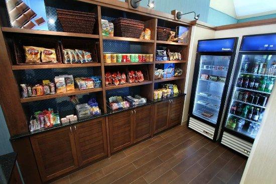 Morehead City, Carolina do Norte: Snack Shop