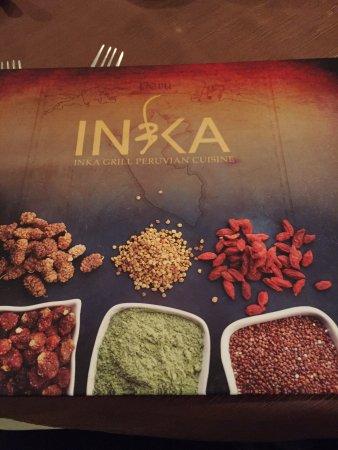 Inka Grill: photo2.jpg
