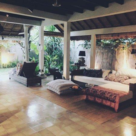 Juada Gardens 5 Bali Villa Reviews Legian Indonesia