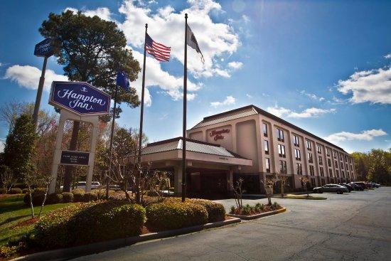Hampton Inn Charleston - Airport / Coliseum
