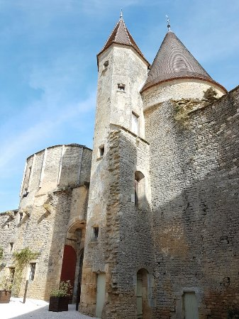 Chateauneuf, Francja: 20160922_115840_large.jpg