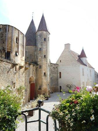 Chateauneuf, Francja: 20160922_114611_large.jpg