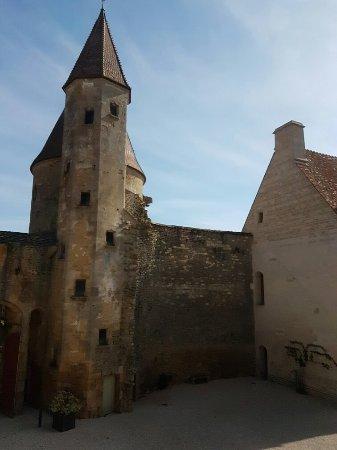 Chateauneuf, Francja: 20160922_113847_large.jpg