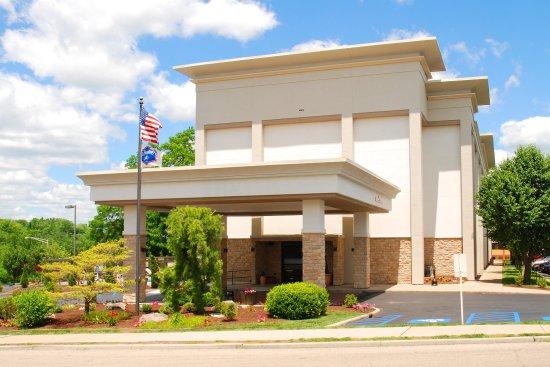 Hampton Inn Bloomington