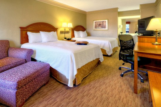 Photo of Hampton Inn Chattanooga-Airport/I-75