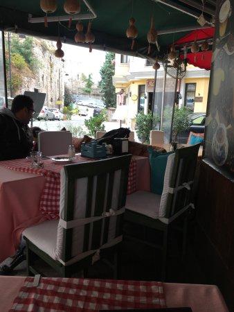 Cafe Rumist Photo