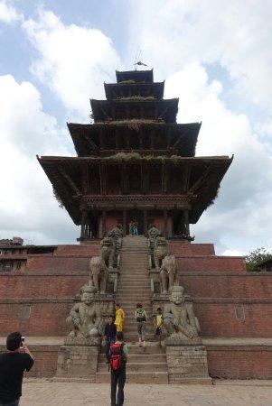 Namaste Bhaktapur Guest House