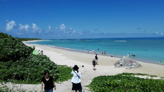Okinawa Prefecture, Japón: IMG_20160819_101554_large.jpg