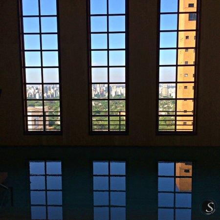 Foto Hotel Fasano São Paulo
