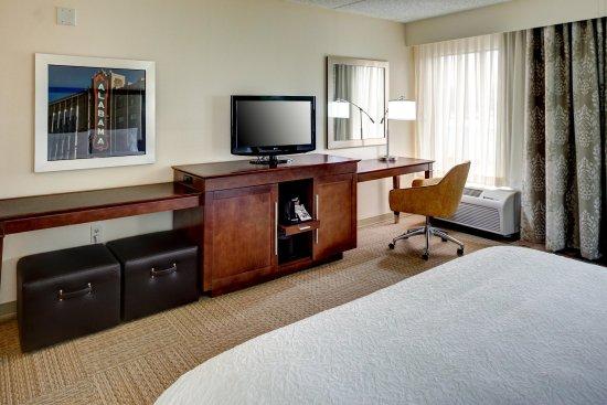 Fultondale, AL: Guestroom Amenities