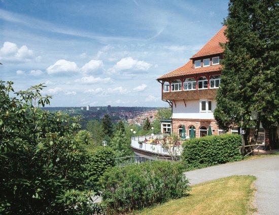 hotel teuchelwald bewertungen fotos preisvergleich freudenstadt deutschland tripadvisor. Black Bedroom Furniture Sets. Home Design Ideas