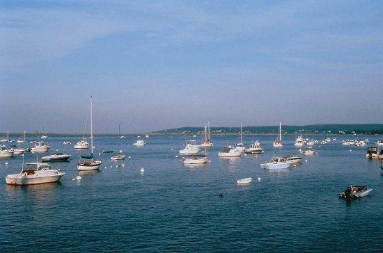 Raynham, MA: Scenic Plymouth Harbor