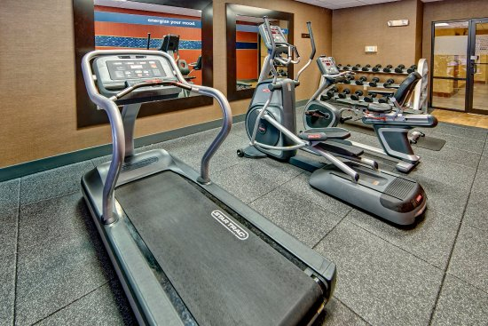 Quincy, FL: Fitness Center