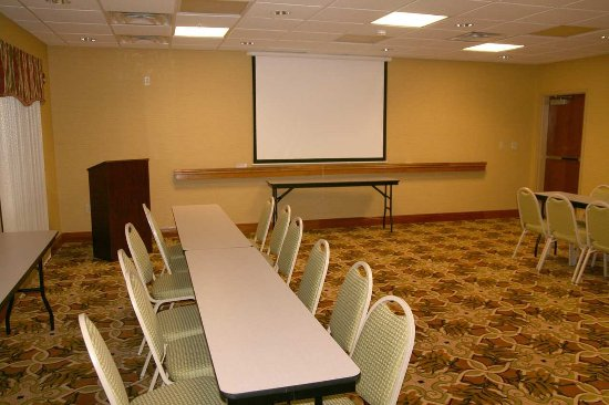 Quincy, FL: Meeting Room