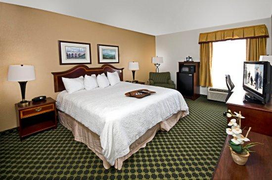Кристиансбург, Вирджиния: Accessible Guest Room