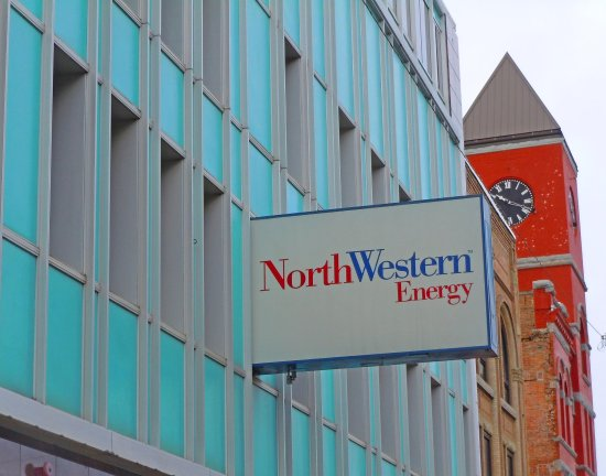 Hampton Inn Butte: Northwestern Energy