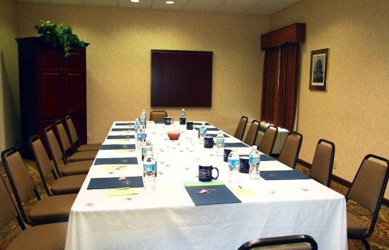 Бессемер, Алабама: Meeting Room