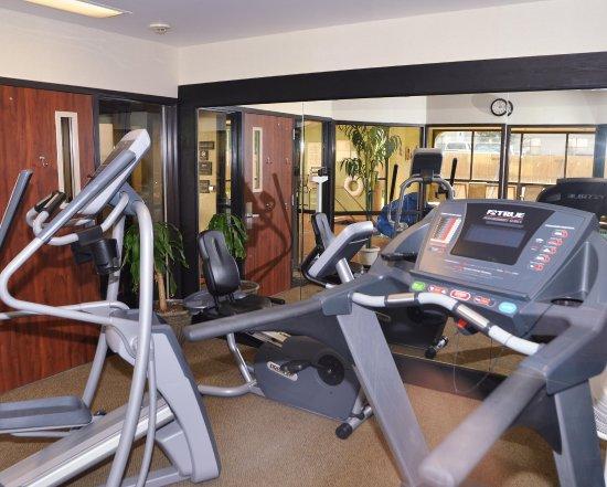 Muskogee, Οκλαχόμα: Fitness Center