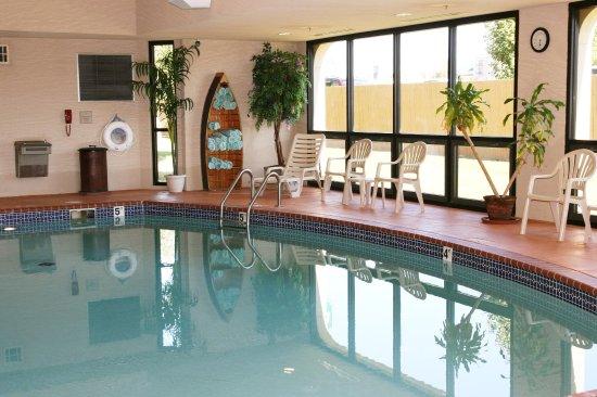 Muskogee, Οκλαχόμα: Pool