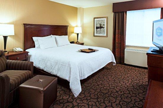 Littleton, Νιού Χάμσαϊρ: 1 King 1-Bedroom Suite Nonsmoking