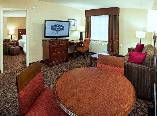 ลิตเทิลตัน, นิวแฮมป์เชียร์: 1 King 1-Bedroom Suite Nonsmoking