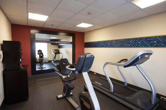 Moultrie, GA: Fitness Center