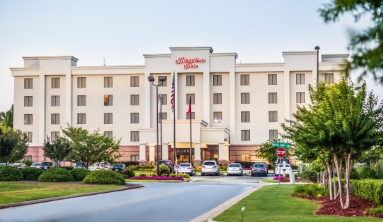 Hampton Inn Columbus-North