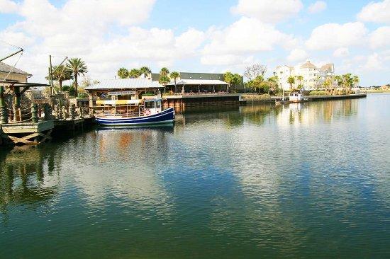 The Villages, FL: Lake Sumter