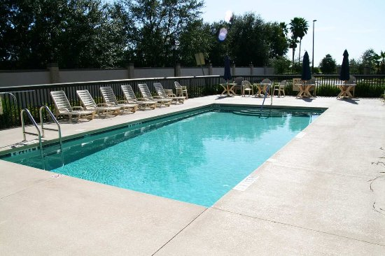 The Villages, FL: Pool