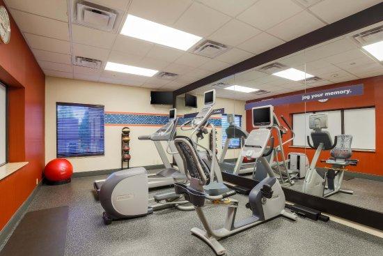 Nanuet, Νέα Υόρκη: Fitness Center
