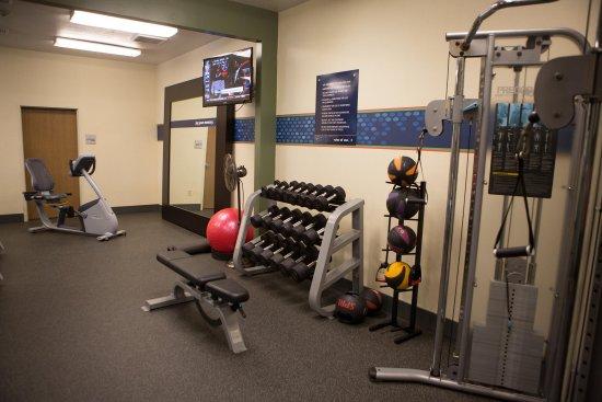 Scottsbluff, Νεμπράσκα: Fitness Equipment