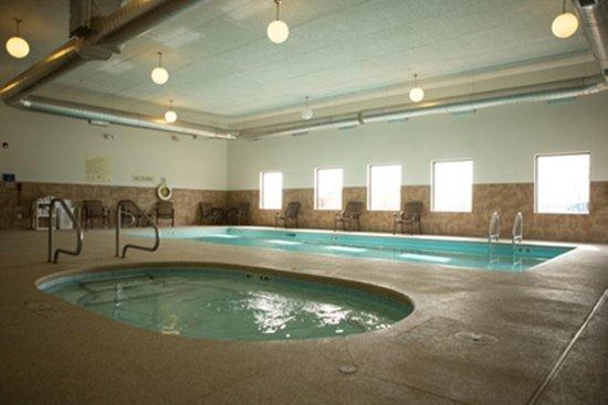 Scottsbluff, Небраска: Pool Hot Tub