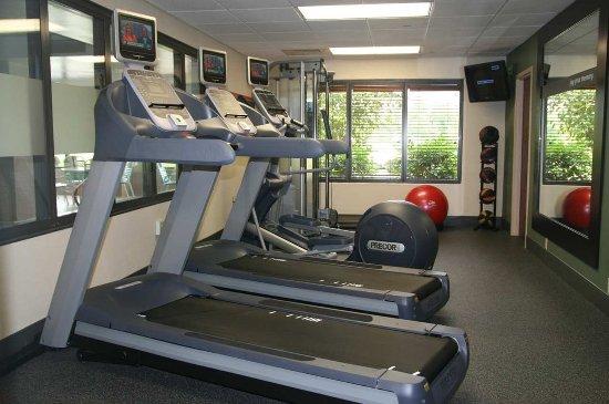 Marietta, OH : Fitness Center