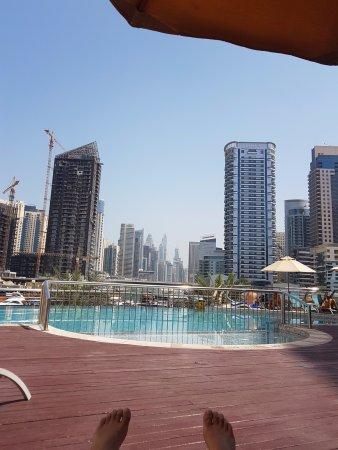 Фотография Lotus Hotel Apartments & Spa, Dubai Marina