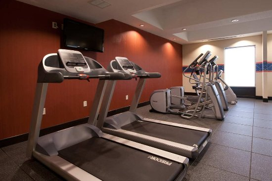 West Seneca, estado de Nueva York: Fitness Center
