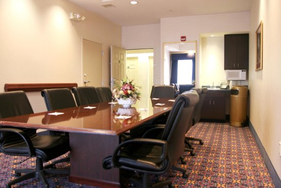 West Seneca, estado de Nueva York: Meeting Room