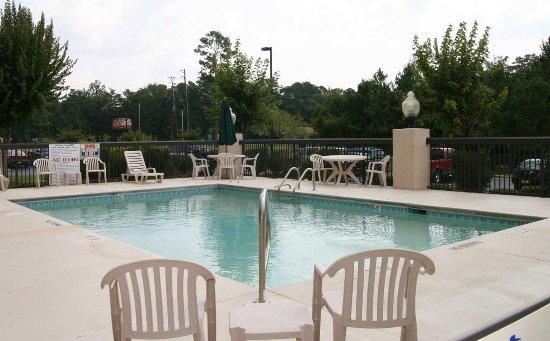 Havelock, Kuzey Carolina: Outdoor Seasonal Pool