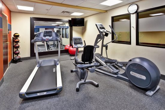 Hebron, KY: Fitness Room