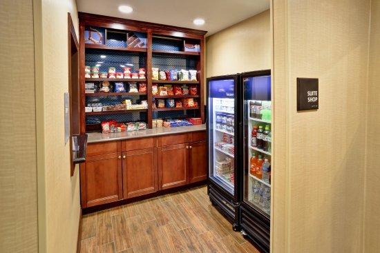 Hebron, KY : Suite Shop