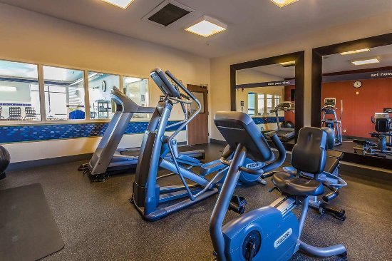 Castle Rock, CO: Fitness Center
