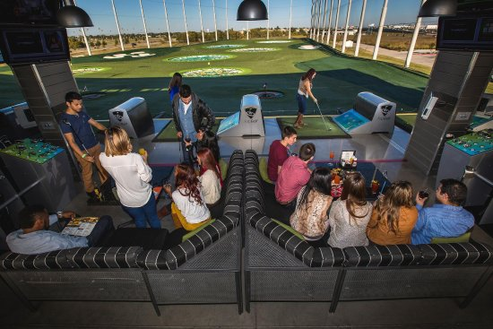 Castle Rock, CO: Top Golf