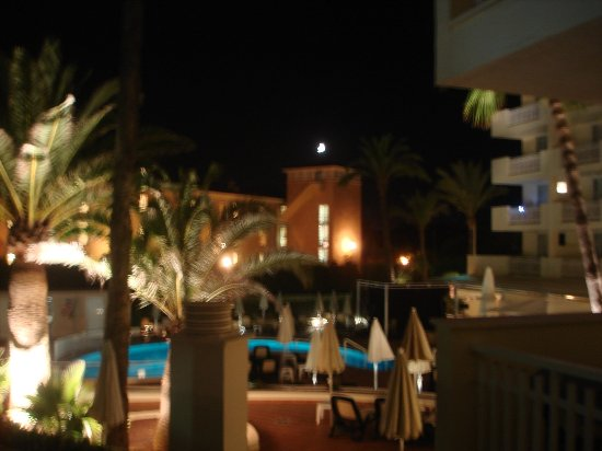 Parasio photo de som siurell sa coma tripadvisor for Appart hotel 86