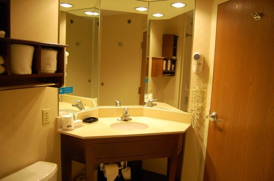 เบตสวิลล์, อินเดียน่า: King Bathroom