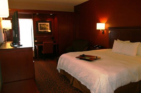 Winchester, KY: Standard King Room