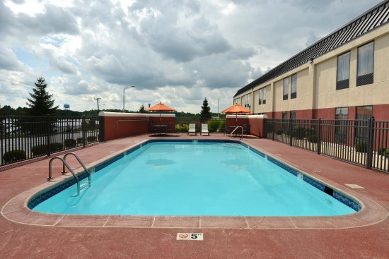 Winchester, KY: Pool